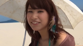 Ikuumi Hisamatsu gravure swimsuit image008