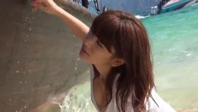 Ikuumi Hisamatsu gravure swimsuit image029