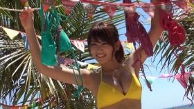 Ikuumi Hisamatsu gravure swimsuit image056