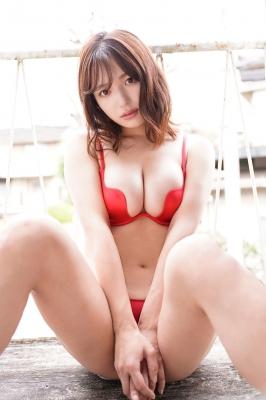 Seyama Shiro Swimsuit Gravure Too much body 2021004