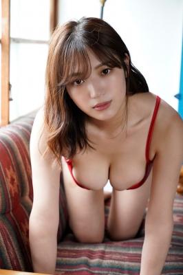 Seyama Shiro Swimsuit Gravure Too much body 2021006