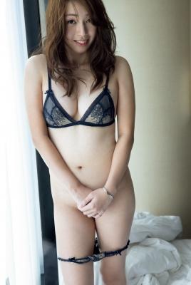 Kayo Sugimoto G cup shocking full nude 004