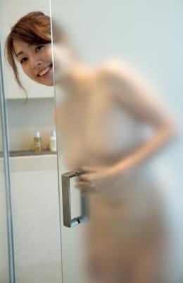 Kayo Sugimoto G cup shocking full nude 005