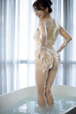 Kayo Sugimoto G cup shocking full nude 006