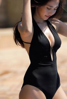 Sano Hinako Swimsuit Gravure Drama I Know You Wife 2021002