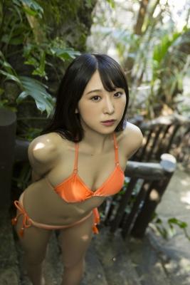 Naomi Mashima swimsuit gravure 9 heads doll type girl Vol1014