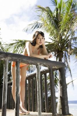 Naomi Mashima swimsuit gravure 9 heads doll type girl Vol1018