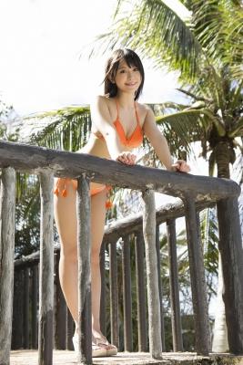 Naomi Mashima swimsuit gravure 9 heads doll type girl Vol1019