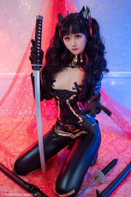Cosplay Swimsuit Style Costume S Ishtar FGO FateGrand Order007
