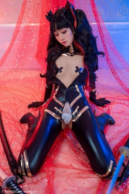 Cosplay Swimsuit Style Costume S Ishtar FGO FateGrand Order016