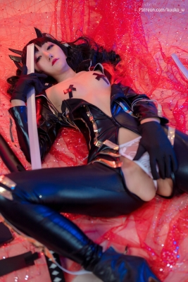 Cosplay Swimsuit Style Costume S Ishtar FGO FateGrand Order022