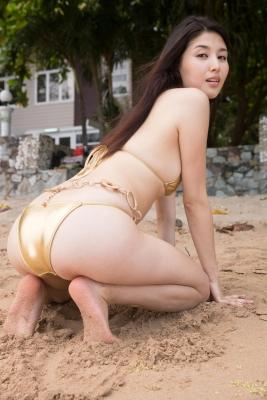 Manami Hashimoto swimsuit bikini gravure088