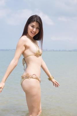 Manami Hashimoto swimsuit bikini gravure116