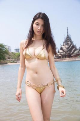 Manami Hashimoto swimsuit bikini gravure126