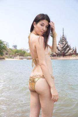 Manami Hashimoto swimsuit bikini gravure127