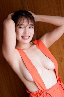 Seyama Shiro Swimsuit Gravure Nurse and now model 2021002