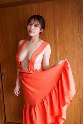Seyama Shiro Swimsuit Gravure Nurse and now model 2021003