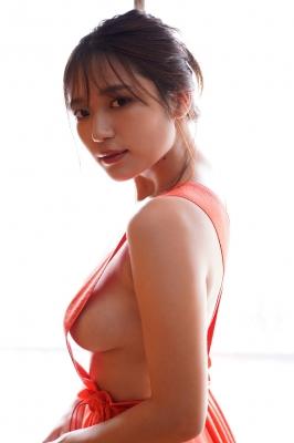 Seyama Shiro Swimsuit Gravure Nurse and now model 2021005
