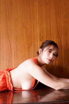 Seyama Shiro Swimsuit Gravure Nurse and now model 2021006
