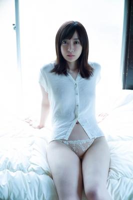 Wataru Takeuchi swimsuit gravure Japans most beautiful 34yearold latest body unveiled 007
