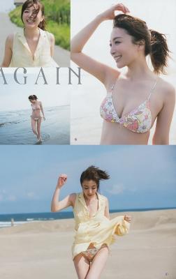 Wataru Takeuchi swimsuit gravure Japans most beautiful 34yearold latest body unveiled 023
