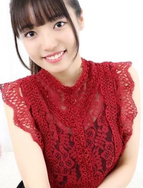 Aine Sakurada swimsuit gravure Next generation breakout candidate Expressing cuteness and outstanding neckline 2021013