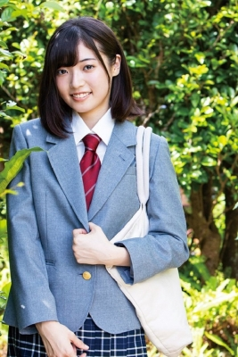 Aine Sakurada swimsuit gravure Next generation breakout candidate Expressing cuteness and outstanding neckline 2021036