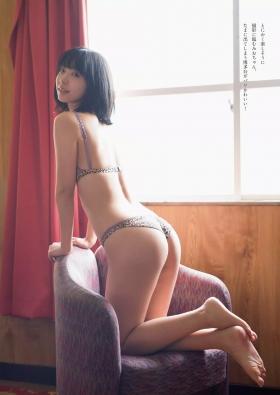 Mio Mizuminato gravure swimsuit image Okinawa Roke Zero Ichi Familia promising newcomer breakthrough007