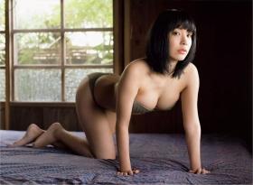 Mio Mizuminato gravure swimsuit image Okinawa Roke Zero Ichi Familia promising newcomer breakthrough008