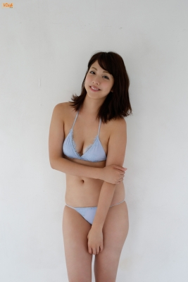 Anna Hongo Gravure Swimsuit ImagesI finally showed you the extreme exposure001