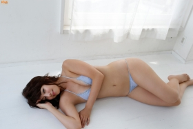Anna Hongo Gravure Swimsuit ImagesI finally showed you the extreme exposure004