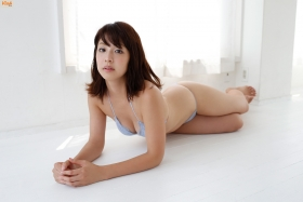 Anna Hongo Gravure Swimsuit ImagesI finally showed you the extreme exposure019