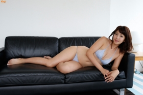 Anna Hongo Gravure Swimsuit ImagesI finally showed you the extreme exposure035