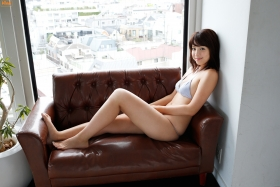 Anna Hongo Gravure Swimsuit ImagesI finally showed you the extreme exposure043
