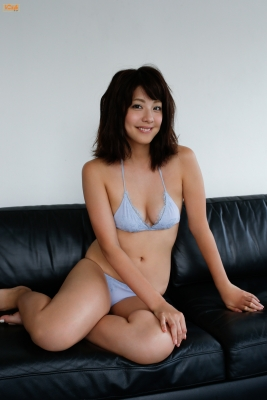 Anna Hongo Gravure Swimsuit ImagesI finally showed you the extreme exposure046