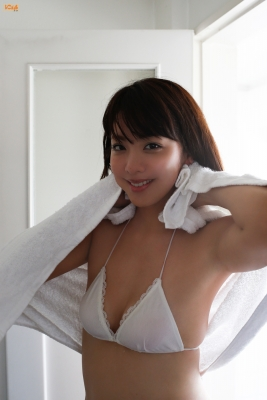 Anna Hongo Gravure Swimsuit ImagesI finally showed you the extreme exposure049