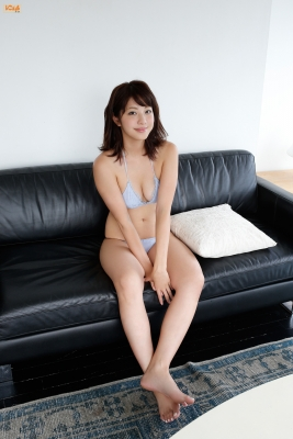 Anna Hongo Gravure Swimsuit ImagesI finally showed you the extreme exposure048