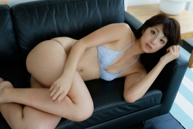 Anna Hongo Gravure Swimsuit ImagesI finally showed you the extreme exposure059