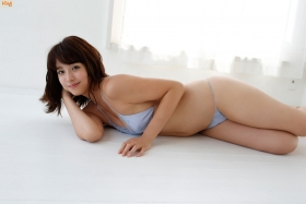 Anna Hongo Gravure Swimsuit ImagesI finally showed you the extreme exposure063