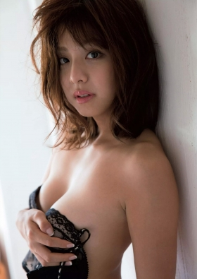 Anna Hongo Gravure Swimsuit ImagesI finally showed you the extreme exposure064