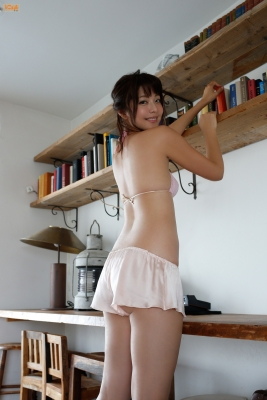 Anna Hongo Gravure Swimsuit ImagesI finally showed you the extreme exposure065