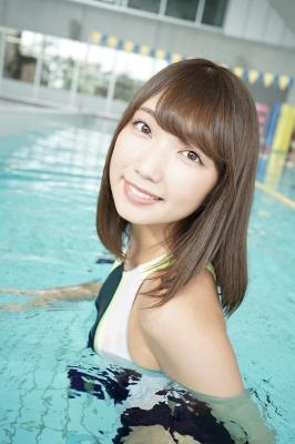 Iroha Fujita Mea Shimotsuki Swimsuit Bikini Images Slender and Plump 2019 b007