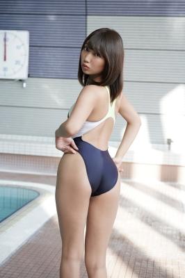 Iroha Fujita Mea Shimotsuki Swimsuit Bikini Images Slender and Plump 2019 b008