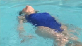 This is the first time in a long time that Ive swum in aswimming pool and Im exhausted017