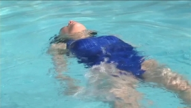 This is the first time in a long time that Ive swum in aswimming pool and Im exhausted018