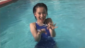 This is the first time in a long time that Ive swum in aswimming pool and Im exhausted031