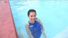 This is the first time in a long time that Ive swum in aswimming pool and Im exhausted051