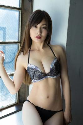 Yohko Kumada swimsuit gravure Take a look at her miraculous body f014