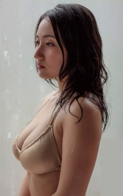Saaya swimsuit gravure Healthy beautiful body005