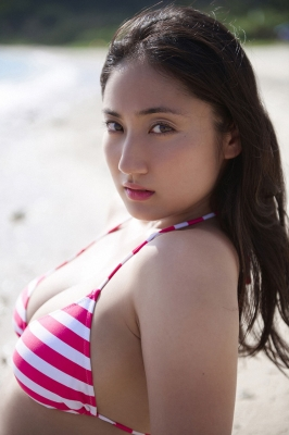 Saaya swimsuit gravure Healthy beautiful body006
